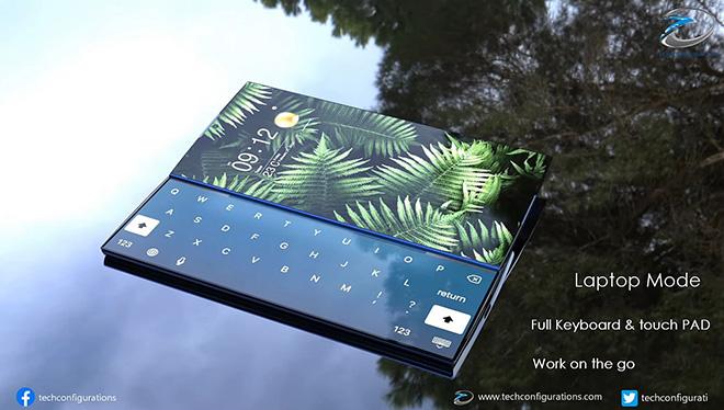 Sony Xperia 1 Play - điện thoại chơi game ai cũng thèm - 5