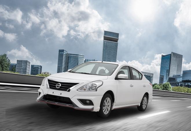 Bảng giá Nissan Sunny tháng 8/2020, giảm 20 triệu đồng - 1