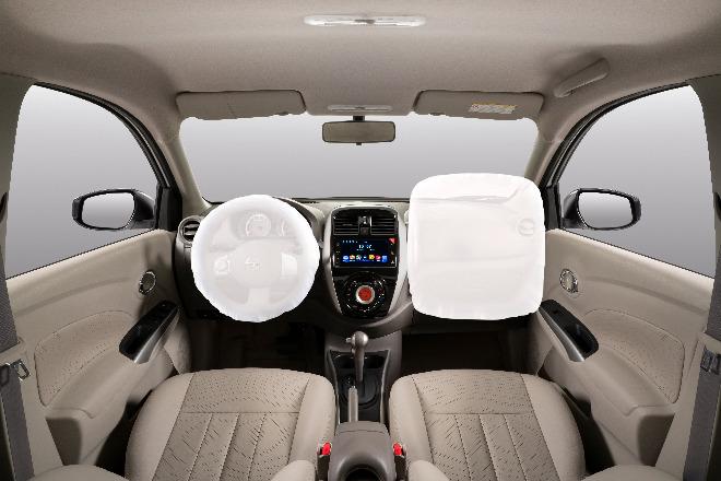 Bảng giá Nissan Sunny tháng 8/2020, giảm 20 triệu đồng - 6