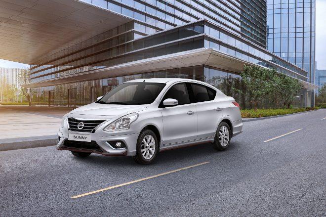 Bảng giá Nissan Sunny tháng 8/2020, giảm 20 triệu đồng - 3