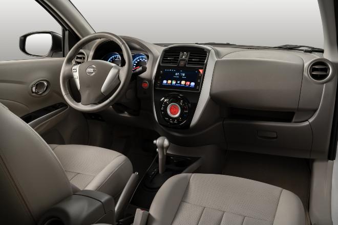 Bảng giá Nissan Sunny tháng 8/2020, giảm 20 triệu đồng - 5