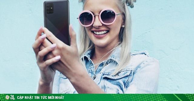 Đây sẽ là chiếc smartphone 5G tầm trung có tuổi thọ pin ấn tượng nhất