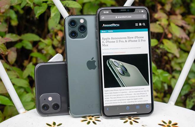Đâu là thời điểm tốt nhất để mua iPhone 11? - 5