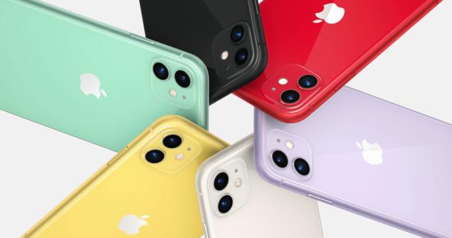 Đâu là thời điểm tốt nhất để mua iPhone 11? - 4