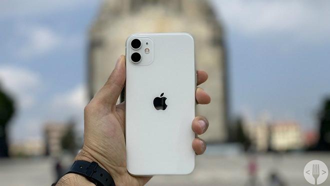 Đâu là thời điểm tốt nhất để mua iPhone 11? - 2