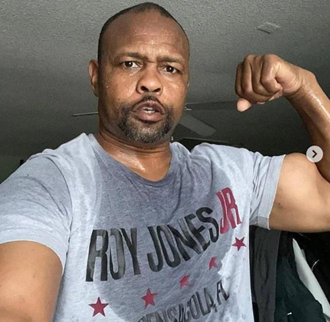 Mike Tyson sắp tung cú đấm thép: Đối thủ dọa sẽ có cuộc chiến thực sự - 1