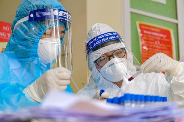 Test nhanh tìm kháng thể, âm tính giả hoặc dương tính giả là điều dễ hiểu - 1