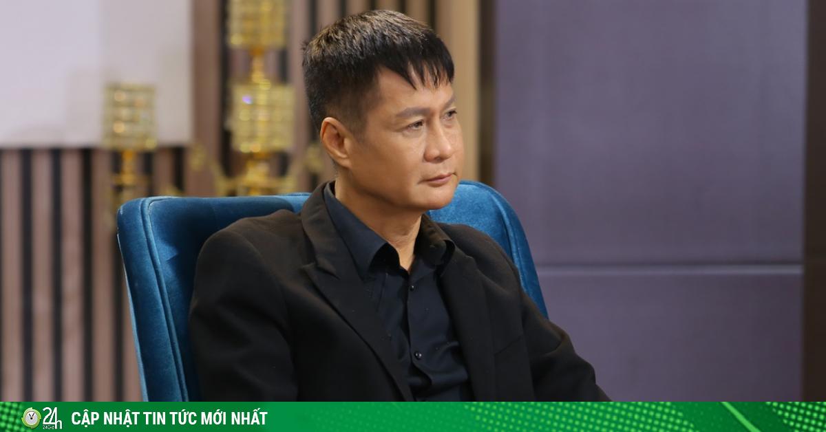 Đạo diễn Lê Hoàng: Nhiều sao nữ cố tình chọn sinh mổ, không cho con bú để giữ dáng