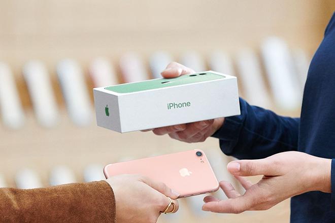 Hãy làm những điều này để khi bán điện thoại không bị mất giá - 3