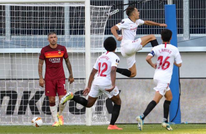 MU, Inter Milan và 6 anh hào nào tiến vào tứ kết Europa League mùa này? - 2