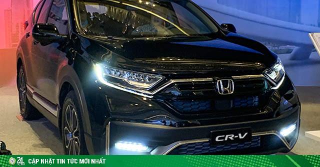 Những dòng xe vừa được ra mắt thị trường Việt trong tháng 7 (P.2)