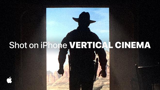 iPhone 11 Pro lại khiến các tín đồ lạc nhịp với video quảng cáo mới - 1