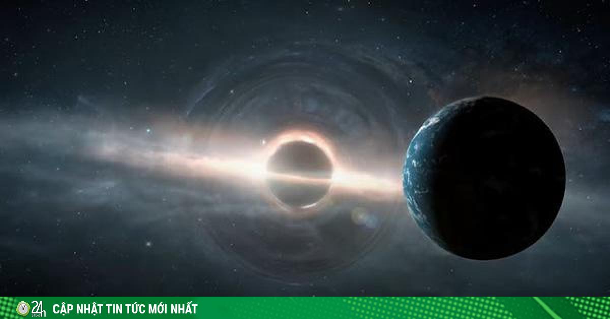 Rùng mình Blanet – hàng ngàn thế giới ma bao vây lỗ đen quái vật
