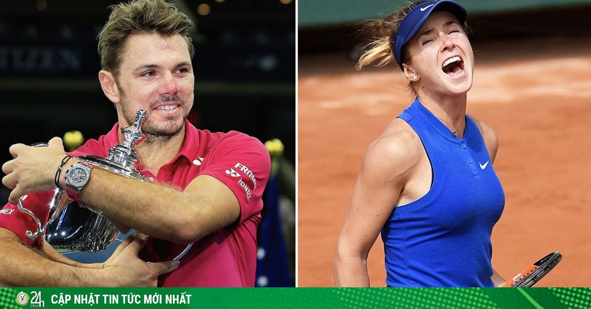 SAO tennis thi nhau bỏ US Open 2020: Cuộc đua vắng nhiều ngôi sao