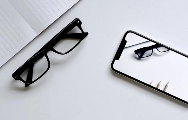 Kính Apple Glass có sức mạnh thần kỳ cỡ nào? - 1