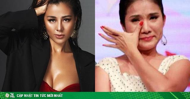 Kiều nữ làng hài Nam Thư bị tố giật chén cơm của bà mối Bạn muốn hẹn hò và đây là sự thật