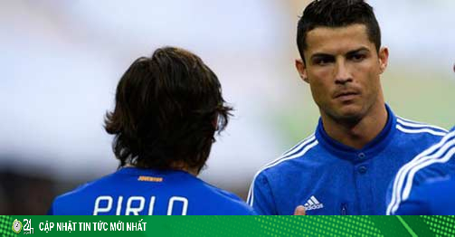 Juventus tìm HLV thay Sarri: Cú sốc Pirlo sắp làm thầy Ronaldo