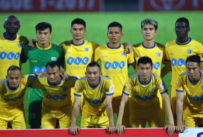 V-League - cuộc chơi tốn kém của các ông bầu - 1