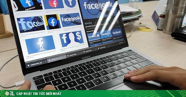 Nhiều người dùng Facebook mắc lừa trò đùa quyền riêng tư