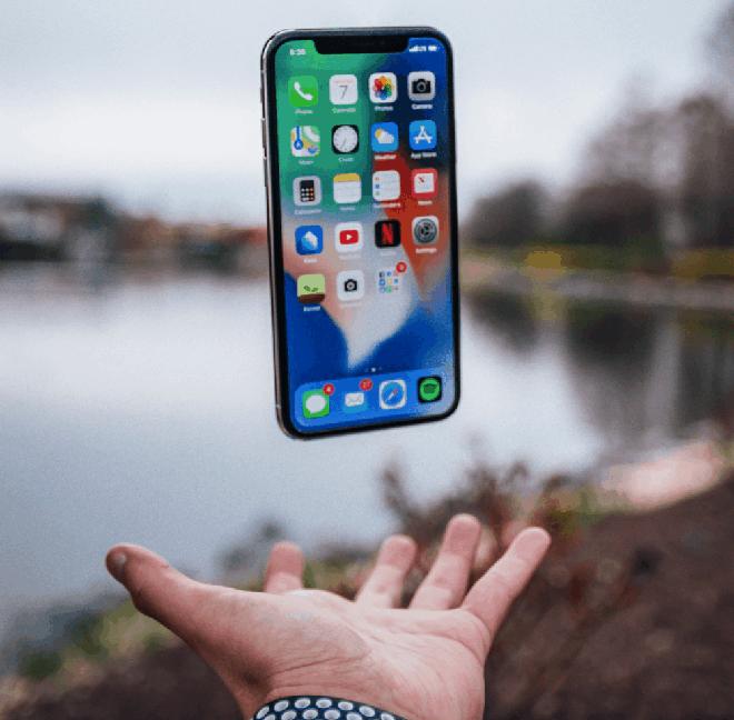 Lộ thêm chi tiết bất ngờ về màn hình và camera của iPhone 12 - 3