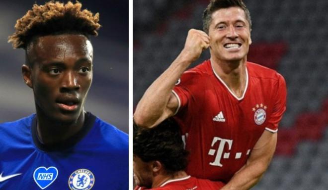 Tin HOT bóng đá sáng 10/8: SAO Chelsea muốn vươn tầm như Lewandowski - 1