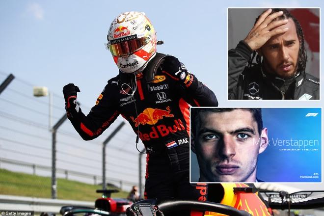"""Đua xe F1, 70th Anniversary GP: """"Địa chấn"""" ngỡ ngàng, Hamilton đón cú sốc - 1"""