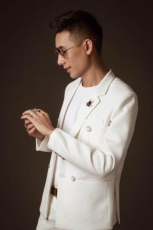 Đào Văn Hùng - Doanh nhân 9x, người lãnh đạo truyền cảm hứng - 3