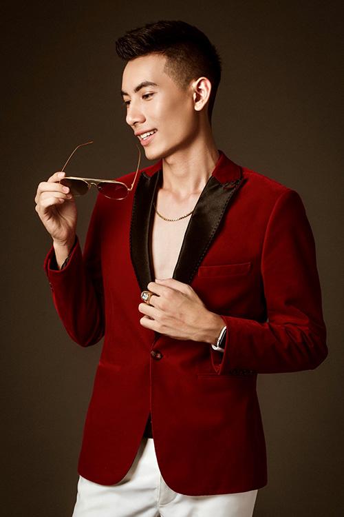 Đào Văn Hùng - Doanh nhân 9x, người lãnh đạo truyền cảm hứng - 4