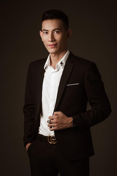 Đào Văn Hùng - Doanh nhân 9x, người lãnh đạo truyền cảm hứng - 1