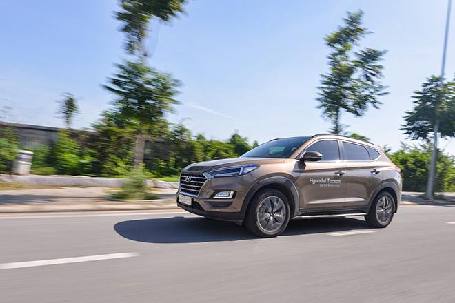 Doanh số bán ra của Hyundai Việt Nam trong tháng 7/2020 - 5