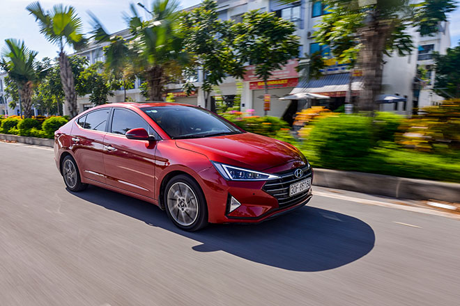 Doanh số bán ra của Hyundai Việt Nam trong tháng 7/2020 - 4