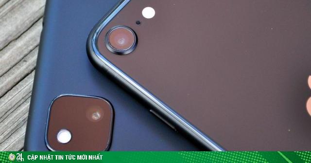 Tầm giá 10,9 triệu đồng, nên mua iPhone SE 2020 hay Google Pixel 4a?