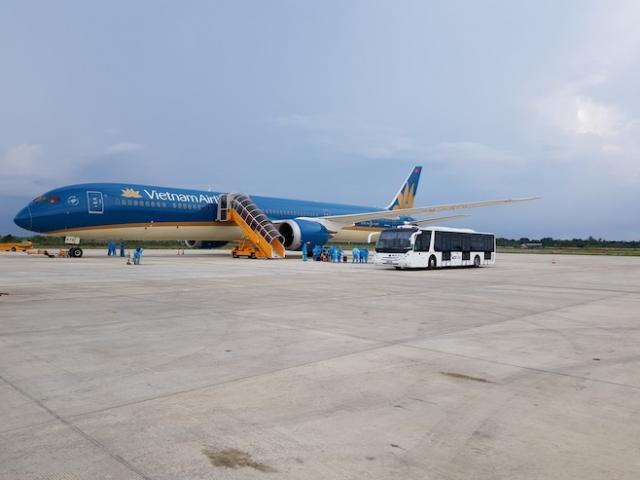 Tin tức trong ngày - Kết quả xét nghiệm COVID-19 đối với 625 người sắp rời Đà Nẵng về TP.HCM