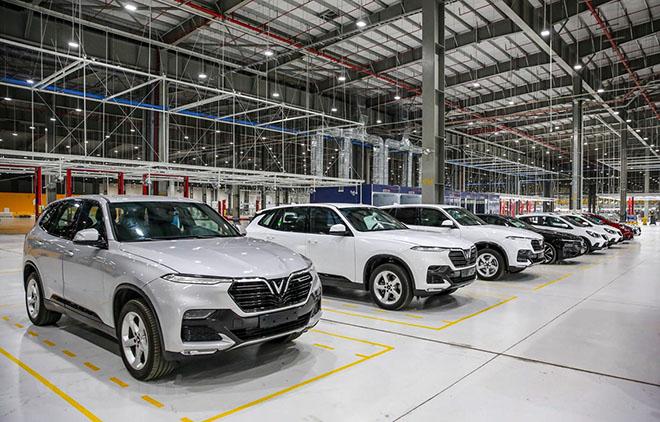Thị trường xe hơi tháng 8/2020: Các hãng tung khuyến mãi và giảm giá nhiều dòng xe - 2