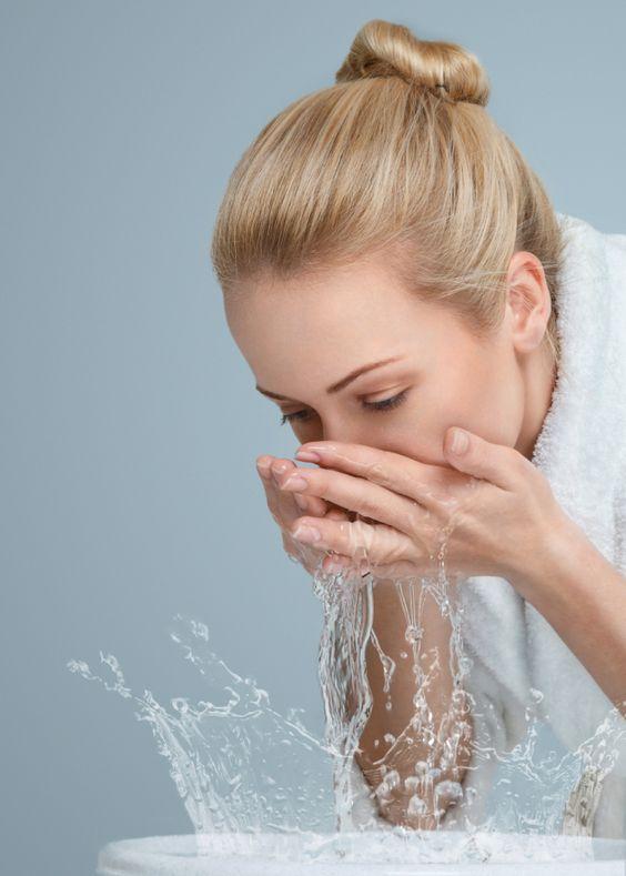 Cách dưỡng da trắng mịn chuẩn như tại spa