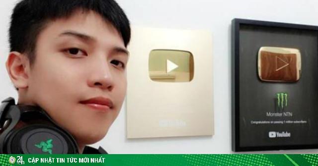 Nam YouTuber bị chỉ trích nhiều nhất VN kiếm hơn 1 tỷ mỗi tháng là ai?