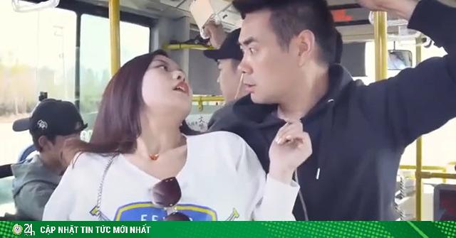 Chuyến xe buýt định mệnh, nơi kết thúc một cuộc tình