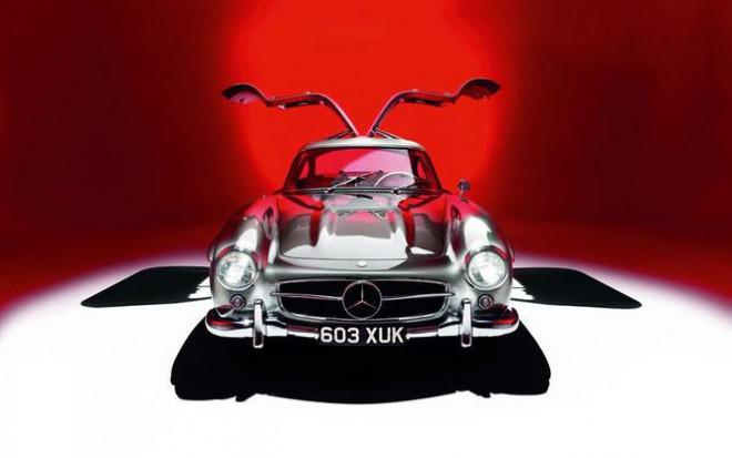 Top 10 mẫu xe đẹp nhất mọi thời đại - 1