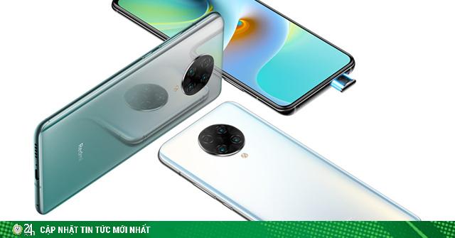 Redmi K30 Ultra - điện thoại 5G cấu hình trâu, giá rẻ kịch sàn