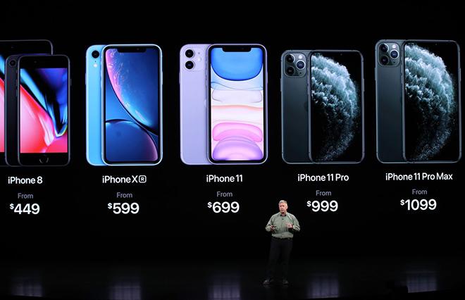 Tại sao chiếc iPhone bình dân này vẫn đang được nhiều người săn đón - 1