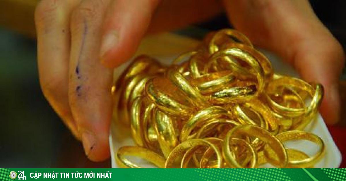 100 chỉ vàng 24K để trong nhà dân bất ngờ mất tích