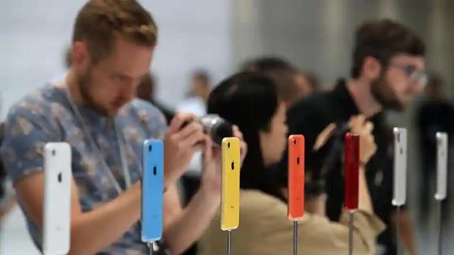 Tại sao chiếc iPhone bình dân này vẫn đang được nhiều người săn đón - 5