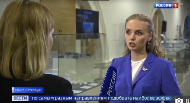 Hai người con gái kín tiếng của Tổng thống Nga Putin - 3