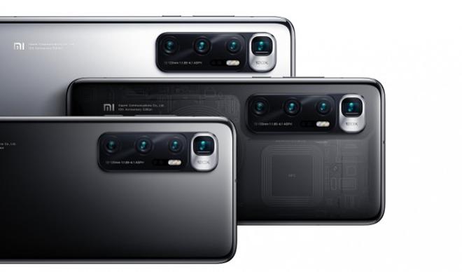 """Trình làng Xiaomi Mi10 Ultra, """"đỉnh"""" hơn cả Galaxy Note 20 Ultra - 2"""