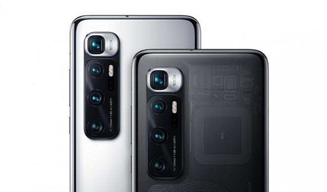 """Trình làng Xiaomi Mi10 Ultra, """"đỉnh"""" hơn cả Galaxy Note 20 Ultra - 4"""
