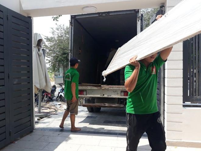 Liên Minh Sài Gòn - Công ty vận chuyển văn phòng trọn gói uy tín tại Tp.HCM - 3