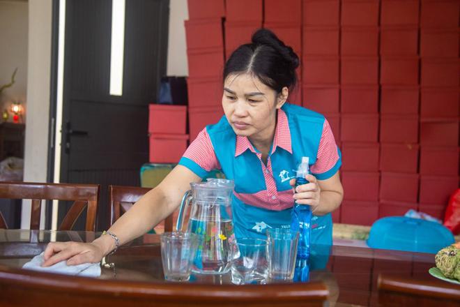 Tránh thuê giúp việc bừa trong khi cần người giúp việc gấp-24h.com.vn