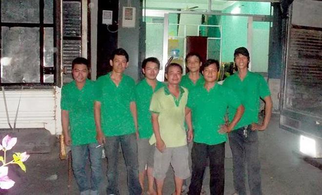 Liên Minh Sài Gòn - Công ty vận chuyển văn phòng trọn gói uy tín tại Tp.HCM - 4