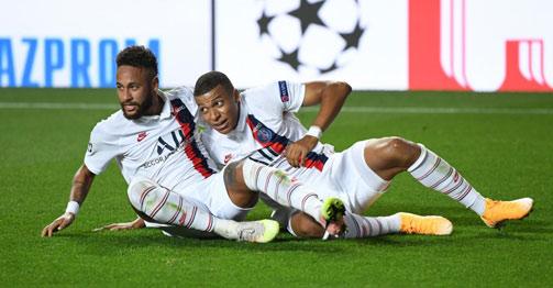 """Neymar tin PSG vào chung kết cúp C1, """"ông trùm"""" chốt tương lai 2 """"bom tấn"""""""