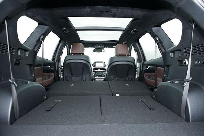 Công nghệ an toàn tối đa – điều làm nên sự thành công cho Hyundai Santa Fe - 5